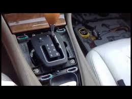 Jaguar S Type Interior Jaguar 2003 S Type J Gate Stereo Removal Interior Youtube