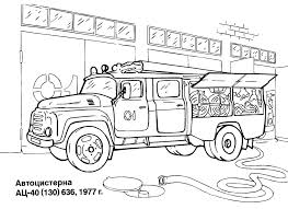 10 images fire engine truck coloring fire truck coloring