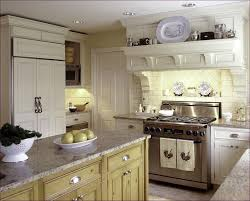 Modern French Country Decor - traditional kitchen modern with french also country and kitchen