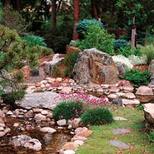 Rocks In Gardens Rock Gardens Find The Best For Your Rock Garden
