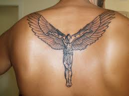 cool back tattoos for best design ideas