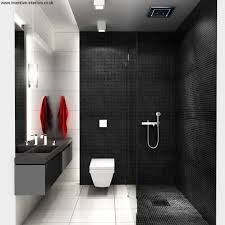 powder room color ideas black toilet bathroom ideas and white wallpaper pattern hotel