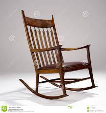 Rocking Chair Design Rocking Chair Iconic Modern Design Rocking Chair Editorial Photography Image