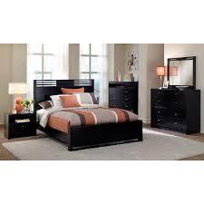 Cherry Wood Bedroom Sets Queen Bedroom Wooden Value City Bedroom Sets In Cherry Finish For