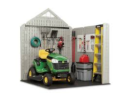Rubbermaid Roughneck Storage Shed 5ft X 2ft by Rubbermaid Roughneck Gable Storage Shed On Sale Shop Rubbermaid