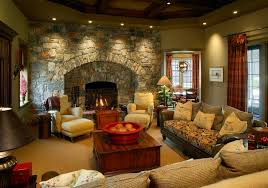 Brilliant Country Style Family Room French Country Family Rooms - French country family room