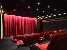 movie room lighting u2013 alexbonan me