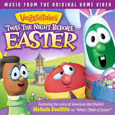 veggie tales easter easter bunny hop a song by veggietales on spotify