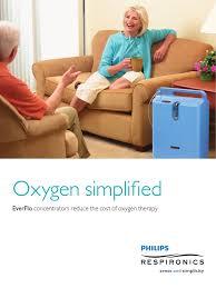 everflo brochure respirador ada oxygen relative humidity