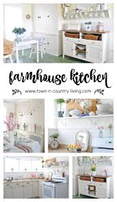 11 blogger kitchens to enjoy town u0026 country living