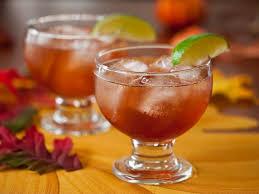 hgtv happy hour boozy berry patch lemonade hgtv u0027s decorating