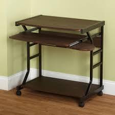 Desk Computer Stand Desks Computer Desk Standing Up Mobile Standing Frame Portable