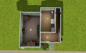 mod the sims the budget starter house