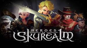 heroes of skyrealm cheats hack online gamebreakernation