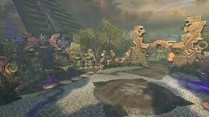 Smite Conquest Map Smite Mmo Online Battle Fighting Fantasy Warrior Wallpaper