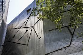 contemporary jewish museum addition designed by daniel libeskind