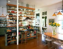 Open Shelf Kitchen Cabinet Ideas Kitchen Open Shelves Design Photogiraffe Me