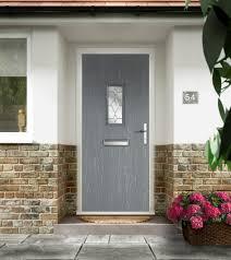 Traffic Doors Rhino Doors Composite Doors Wexford