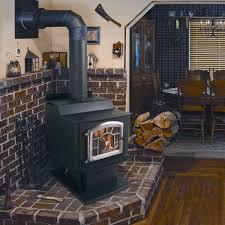 homemade wood stove black cubic ventless tabletop bio ethanol