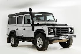 land rover ford used land rover defender buying guide 1990 2015 mk2 carbuyer