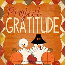 thank you bank a year round tradition project gratitude tips