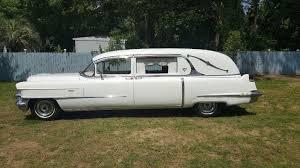 hearses for sale 1956 cadillac superior hearse
