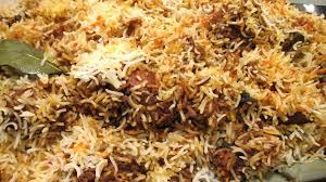 biryani cuisine sindhi biryani recipe genius kitchen