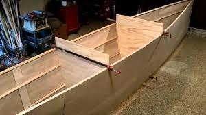 Catamaran Floor Plans by Ragwing Islander Catamaran One Week Into Build Mov Youtube