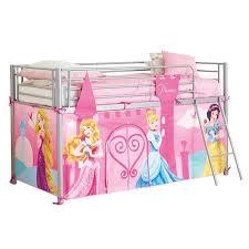 chambre princesse château de princesse chambre habillage de lit 90 x 190 achat