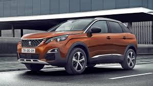 new peugeot peugeot unveils the new 3008 suv fit my car journal