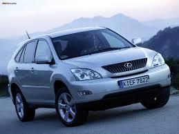 lexus rx300 specs 2005 lexus rx 300 2003 auto images and specification