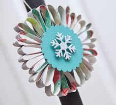 handmade paper ornament paper suite