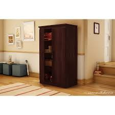 south shore storage cabinet south shore morgan 2 door storage cabinet multiple finishes