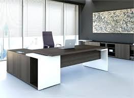 Modern Office Desk White Modern Office Desks Slisports