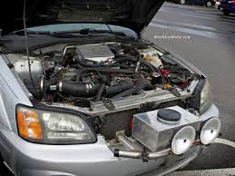 subaru impreza turbo engine the subaru baja from hell reviewed mind over motor