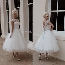 vintage plus size tea length wedding dresses naf dresses