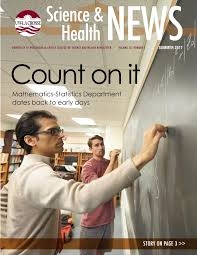 uwl college of science and health news summer 2017 by university