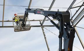 manitou telehandlers forklifts aerial work platforms and
