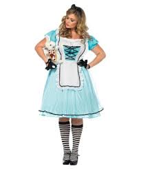 Sally Halloween Costume Size Size Costumes Wondercostumes
