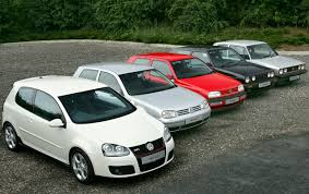 1975 u2013 2008 the history of the vw golf gti