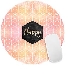 happy mouse pad decal mice and products happy mouse pad decal