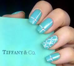 nail polish wars tiffany u0026 co inspired