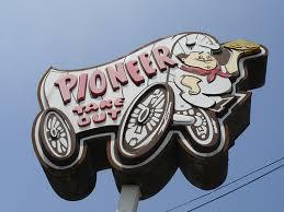 pioneer chicken pioneer chicken a wagon full of confusion blogging la
