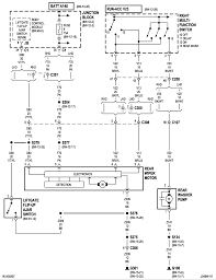 rear wiper motor wiring diagram elvenlabs com