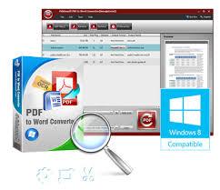 Pdf To Word Best Pdf To Word Converter Convert Pdf To Word Document 4videosoft