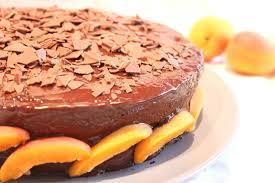 pour ceux qui aiment cuisiner gâteau à l abricot amandes et chocolat pour ceux qui aiment