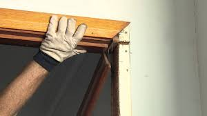 Repair Exterior Door Jamb How To Fix A Door Jamb Diy At Bunnings