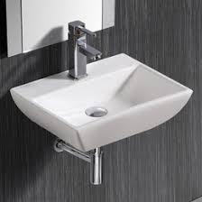Small Basins For Bathrooms - bathroom sinks you u0027ll love wayfair