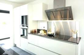exemple cuisine moderne awesome cuisine moderne petit espace vue bureau domicile for modele