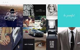 visionboarder the new way to create vision boards onlinevision